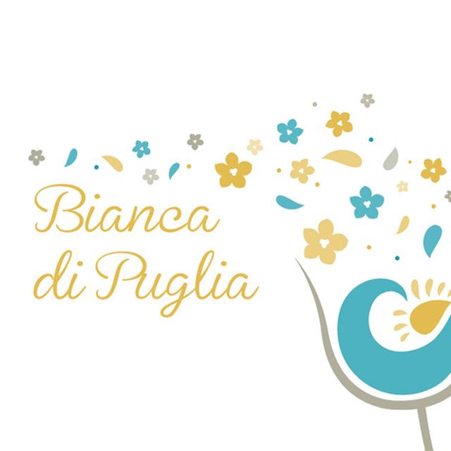 Bianca di puglia 2016 Logo