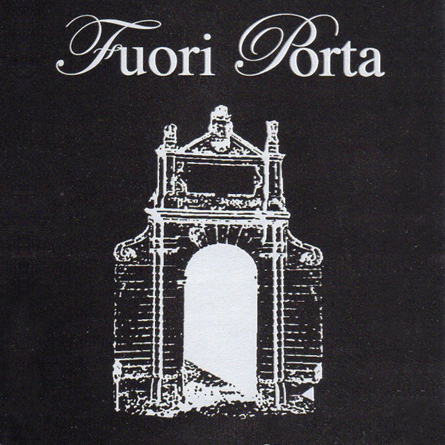 Fuori Porta Logo