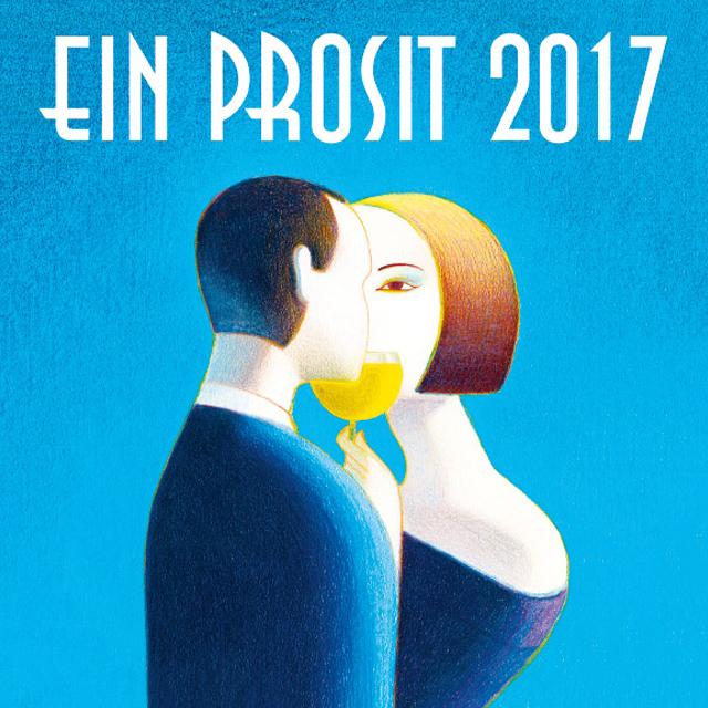 EIN PROSIT 2017