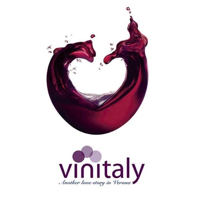 Vinitaly 2017 Logo