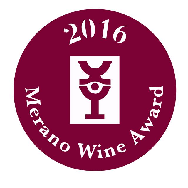 Merano wine award 2016