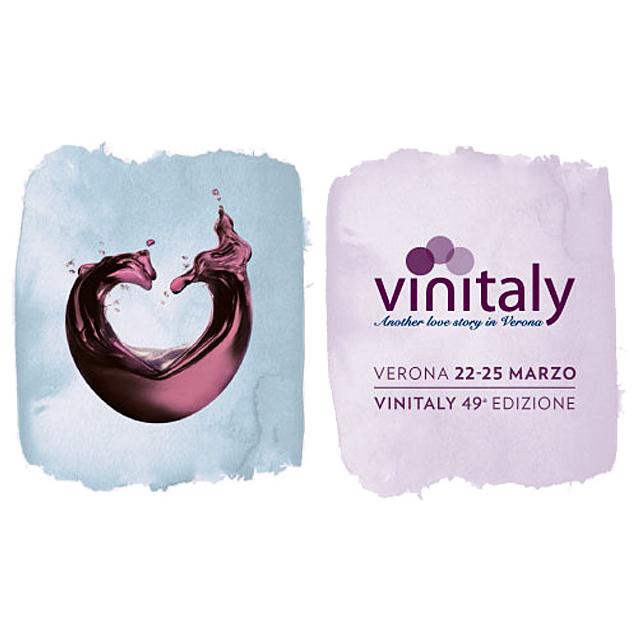 Vinitaly 2015 Logo